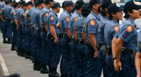 PNP Deploys Police Teams to Secure ASEAN 2017 Venues