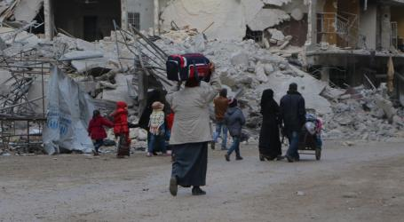 Almost 20.000 Killed in Syria Throughout 2016