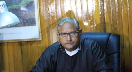 The Habibie Center Condemns U Ko Ni's Violent Death