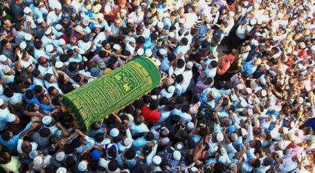 Myanmar Arrests Key Suspect in Muslim Lawyer's Killing