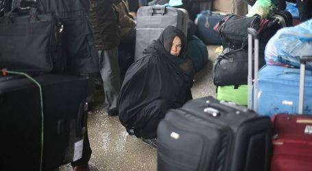 Egypt Opens Rafah Crossing, Allows Passengers To Enter Gaza