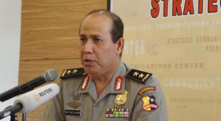 Papua Police Chief Denies Amnesty Report of Impunity over Unlawful Killings