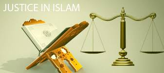 Principle of Justice in Islam
