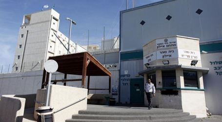 16 Palestinian Female Prisoners Moved to Damon Prison