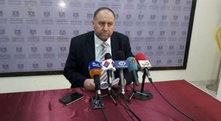 Water Authority Warns of Serious Water Crisis in Gaza Strip