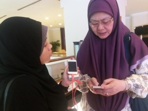 Zakat Management in Brunei Praised for Using Centralized System