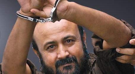 Palestine's Marwan Barghouti: Politics to Hunger Strike