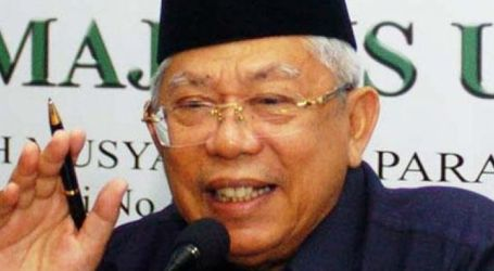 MUI : Caliphate Not Suitable in Indonesia