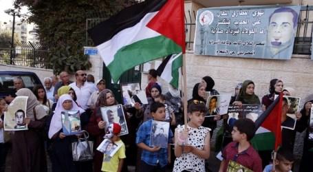 OIC Backs Strike of Palestinian Prisoners in Israel