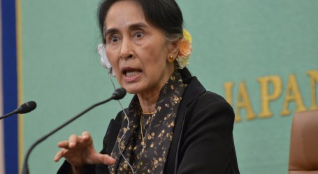 Rohingya Council Refutes No 'Ethnic Cleansing' Claim