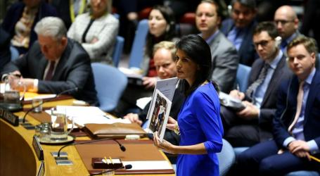 US Hints Unilateral Action after Syria Attack –