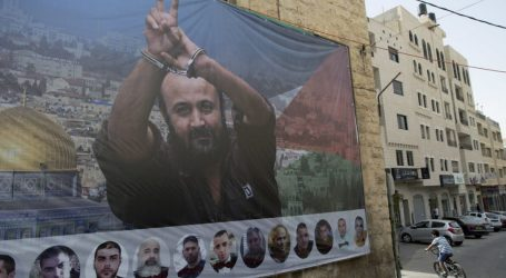 More Palestinian Prisoners to Join Hunger Strike