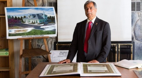 New Jersey Town to Pay $3.25 Million in Lawsuit over Mosque