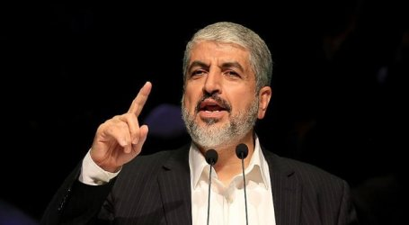 Hamas Reveals Dramatic Change in Stance on Israel