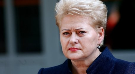 Lithuanian President to Visit Indonesia on May 17