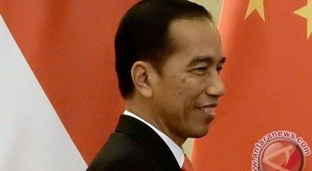 ASEAN Key to Realizing Raritime Silk Road Initiative: Indonesian President