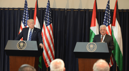 Abbas: Freedom of Palestinians Is the Key to Peace and Stability