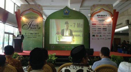 Islamic Book Fair 2017 Opens with Message to Revive Islamic Glory