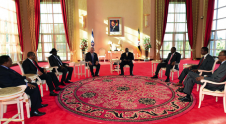 Arab League Discusses Israeli Infiltration in Africa