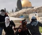 20 Years of Al-Aqsa Intifada, Spirit Returns to Life
