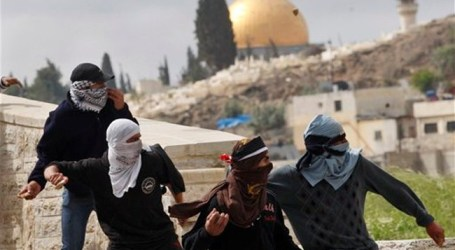 20 Years of Al-Aqsa Intifada, Spirit Returns to Life