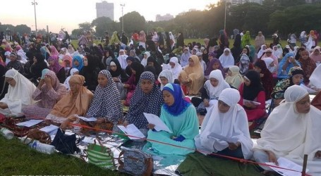 Indonesian Ulema Issues Guidelines for Eid Al-Fitr Prayer During Pandemic