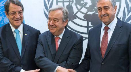 UN to Reconvene Cyprus Conference in Geneva on June 28