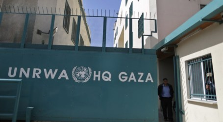Japan Contributes $7 Million for UNRWA Emergency Assistants