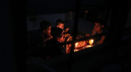 Israel Gradually Reduces Electricity Supplies for 3rd Day