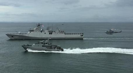 Indonesia, Malaysia and Philippines Launch Joint Sea Patrols