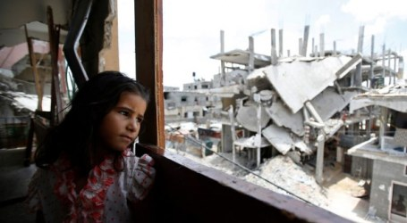 "UN : Gaza Within Two Years Will Be ""Unlivable"""