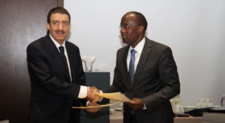 $31 Million Agreement Between IsDB, Government of Cote D'Ivoire to Create Jobs for Youth