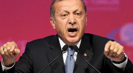 Erdogan Urges UN Intervention to End Violence against Rohingya Muslims