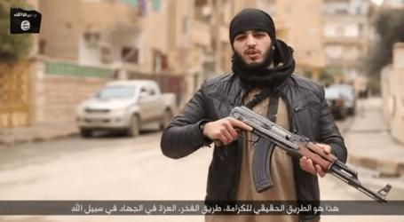 Around 700 French 'Jihadists' Active in Syria, Iraq, Says Interior Miniter