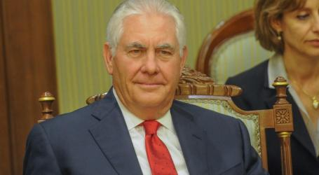 US to Provide Additional USD 47 Million to Aid Rohingya Refugees – Tillerson