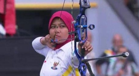 Indonesia Grabs Two Gold Medals In Archery