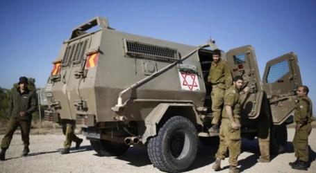 Israeli Military Infiltrates Gaza Border