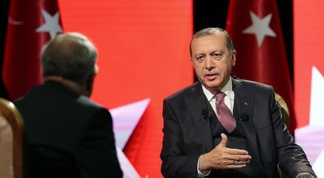 Turkish President Condemns Violence in Myanmar's Rakhine State