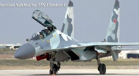 Jakarta Offers Moscow Rubber for Fighter Jets