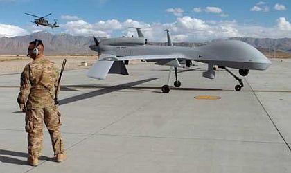 US Deploys Surveillance Drone in Mindanao
