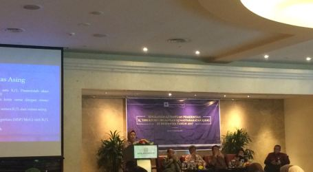 US Runs The Largest Number of Social Organizations in Indonesia