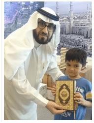 LIPIA Distributes Thousands of Free Al- Quran at IIBF