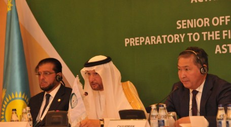 Al-Othaimeen: The OIC S&T Summit is Proof that Islam is Religion of Thought and Reason