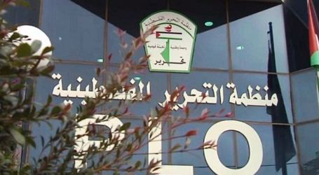 Israeli Plan to Close PLO Office in Washington