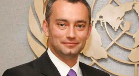 UN Representative Lauds Hamas National Reconciliation Initiative