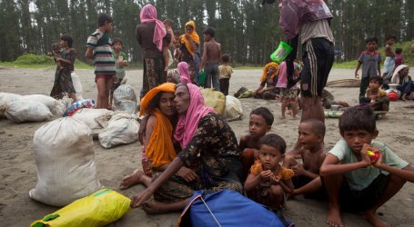 UN Refugee Chief Warns Inflix of Rohingya Outpaces Capacities to Respond
