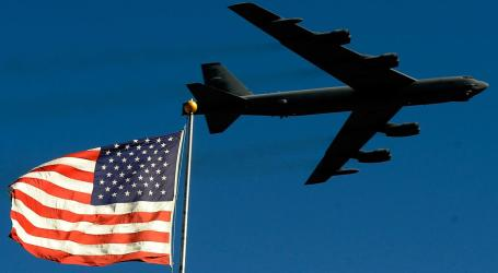 US 'to Put Nuclear Bombers on 24-Hour Alert' for First Time since Cold War