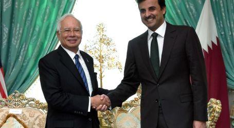 Malaysia, Qatar Ink Cooperation Memos