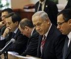 Netanyahu Threatens Large-Scale Military Operations to Gaza