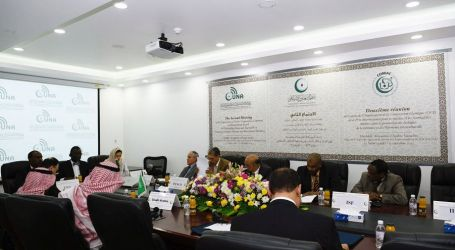 OIC 2nd Media Award Meeting to Promote Dialogue, Kicked off